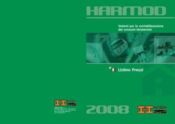 harmod/m - Harden 2000