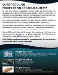 Notre Doc Promo - Projet Abysse - Page 2