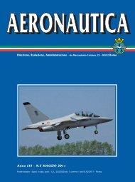Anno LVI - N.5 MAGGIO 2011 - Associazione Arma Aeronautica ...