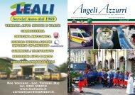 Settembre 2007 - Gruppo Volontari del Garda