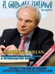 Giornale Italiano de España - ilgiornaleitaliano.net