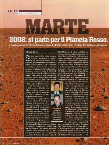 CONTO ALLA ROVESCIA - Renato Sartini