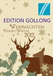 Weihnachten, Herbst und Winter 2012 - Tomato products GMBH