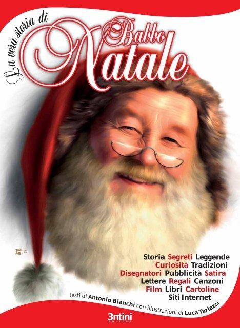 3ntini - Festa di San Nicola e del Vischio