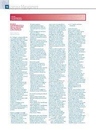 Emodialisi in terapia intensiva - Ipasvi