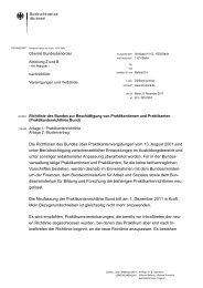 Download (PDF, 83 KB, nicht barrierefrei) - des Bundesministerium ...