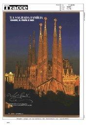 Page 1 11-2010 l I NOVEMBRE 2010 w... Sagrada Familia, nel ...