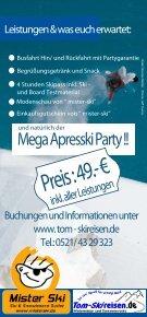 PISTENGAUDI - Tom-Skireisen - Page 3