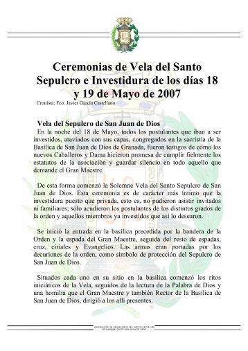 Documento PDF - Caballeros de San Juan de Dios