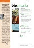 bioattualità 4/09 - bioattualita.ch - Page 3