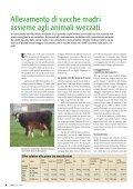 bioattualità 4/09 - bioattualita.ch - Page 6