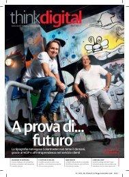 Scarica Think Digital N.7 [PDF, 2.72 MB] - Canon Italia
