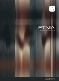 Catalogo online - Etnia Viaggi
