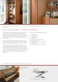 semplico und savona – Wohnen ist Vertrauenssache - Seite 3