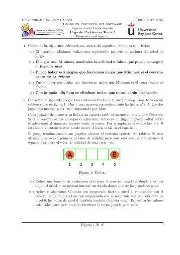 Solución - Universidad Rey Juan Carlos