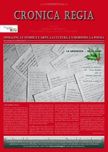 IMMAGINI, LE STORIE E L'ARTE, LA CULTURA, L ... - Cronica Regia