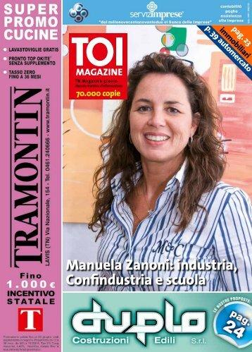 scarica il giornale [file pdf – 6 mb] - MEDIASTUDIO Giornalismo ...