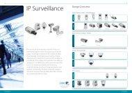 D-Link IP Surveillance Catalogue - Use-IP