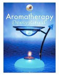 Aromatherapy Demystified - www.BahaiStudies.net