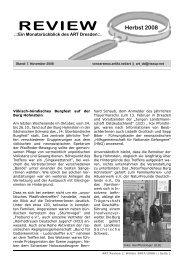 Review November 2008