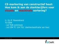 Presentatie_Geert Ravenshorst - Centrum Hout