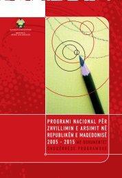 Programi nacional PËr