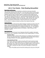 Life in Your Hands – Palm Reading Demystified
