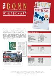 WIRTSCHAFT - TOP Magazin