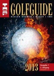 Den Golfguide 2013 als PDF ansehen - Top Magazin