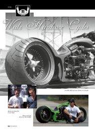 090 ToP Magazin Marcus mit Brad Pitt in Las Vegas Marcus und das ...