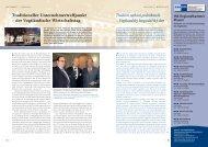 der Vogtländische Wirtschaftstag Tradiční setkání ... - Top Magazin