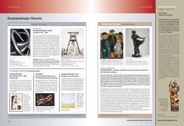 Beitrag Ausstellungen lesen - Top Magazin