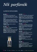 Parfümkatalógus - EssensWorld - Page 4