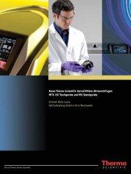 Sorvall MTX 150 - Thermo Scientific