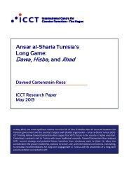 Gartenstein-Ross-Ansar-Al-Sharia-Tunisia's-Long-Game-May-2013