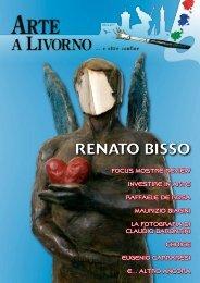 Scarica la rivista - Associazione Culturale Arte a Livorno