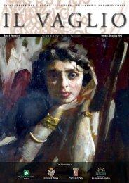 Anno 8 - Numero 4 Ottobre - Dicembre 2012 - Circolo culturale ...