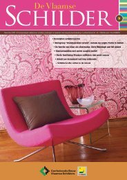 De Vlaamse - Bouwmagazines