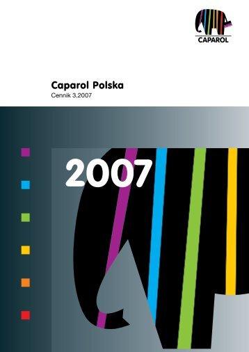 caparol -(PDF) - BASSBUD