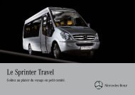 Le Sprinter Travel