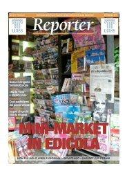 Numero 6 - Reporter nuovo