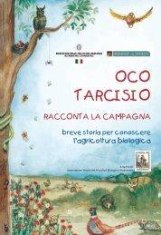 OCO TARCISIO - Sistema d'informazione nazionale sull'agricoltura ...