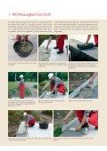 Verarbeitung gefüllter POROTON- Ziegel: Einfach ... - ENEV-Online.de - Page 4