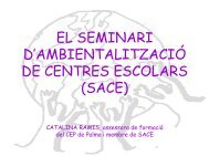 sace - El Web Educatiu de les Illes Balears