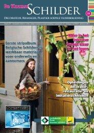 De Vlaamse - Magazines Construction - Confédération Construction