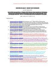 VERORDNUNG (EG) Nr. 1266/2007 DER KOMMISSION ...