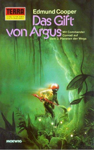 Das Gift von Argus