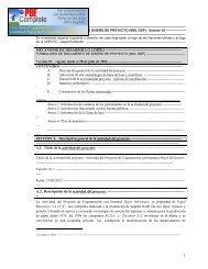 el PDD en formato pdf - Secretaría de Ambiente y Desarrollo ...