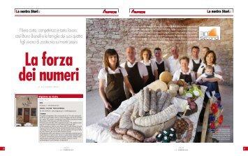 N.6 - La nostra storia - Associazione Italiana Allevatori