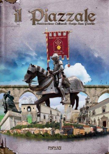 Il 1 e 2 Giugno 2012 la Cor - Associazione Culturale Borgo San ...